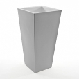 Serralunga: Categories - Accessories - Kabin High Flowerpot 70x35cm
