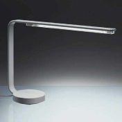 Artemide: Categories - Lighting - One Line Desk Lamp