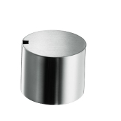 Stelton: Categories - Accessories - Cylinda Line Sugar Bowl