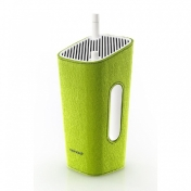 sonoro audio: Brands - sonoro audio - cuboGo Felt Indoor/Outdoor Radio
