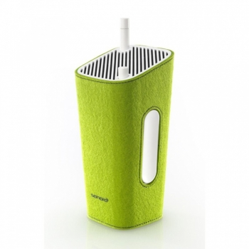 cuboGo Felt Indoor/Outdoor Radio