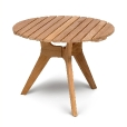 Skagerak: Design special - Teak garden furniture - Regatta Garden Table