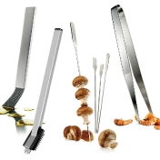 Eva Solo: Categories - Accessories - Eva Solo Barbecue Accessories