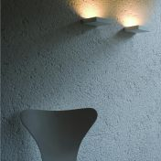 lumini: Brands - lumini - Mini Plate Wall Lamp