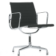 Vitra: Categories - Furniture - EA 108 Aluminium Chair