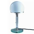Tecnolumen: Rubriques - Luminaires - Wagenfeld - Lampe de Bureau