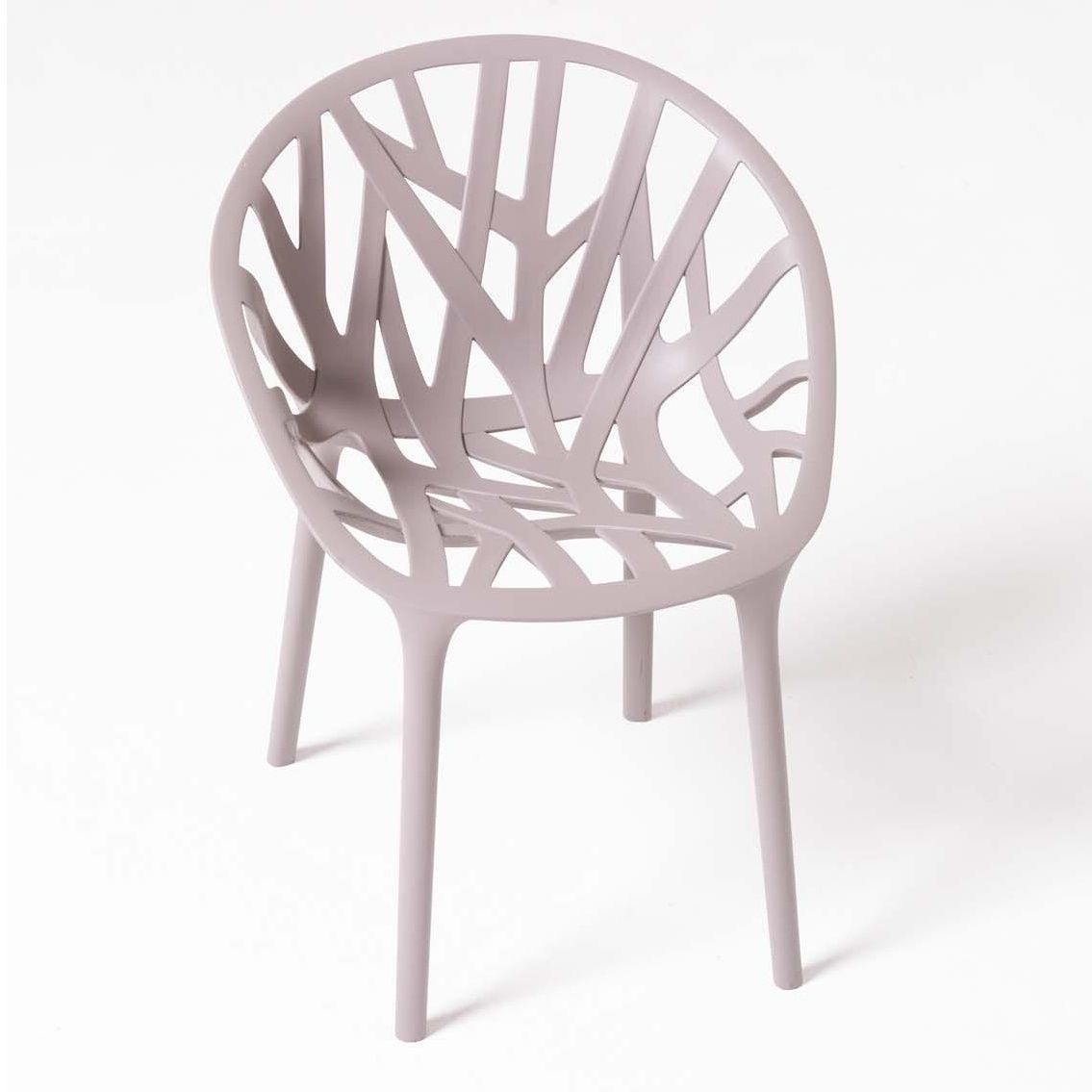 Vegetal chair vitra - Chaise vegetal vitra ...