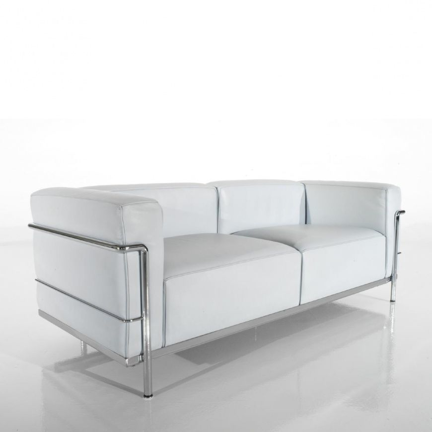 le corbusier lc3 canap 233 cassina cassina ambientedirect