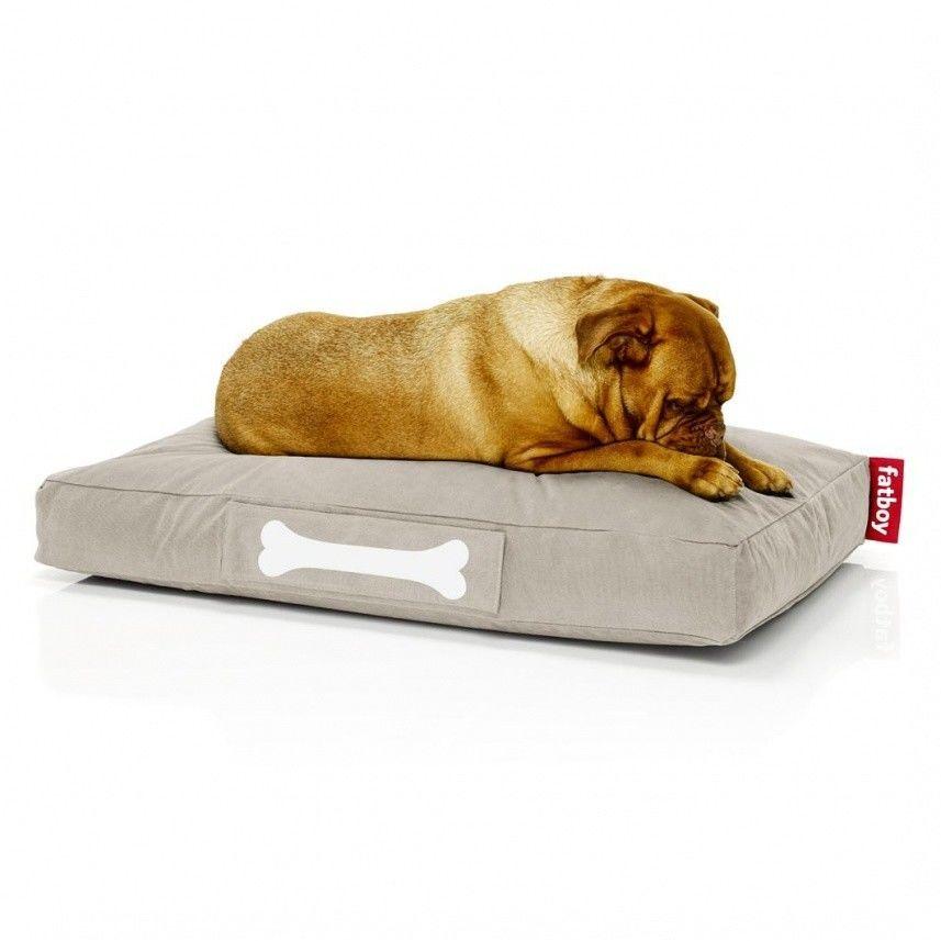fatboy doggielounge stonewashed 80x120cm fatboy. Black Bedroom Furniture Sets. Home Design Ideas