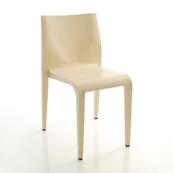 Alias - 301 Laleggera Chair Stuhl - eiche