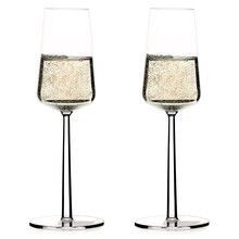 iittala - Essence Champagner Gläser Set 2tlg.