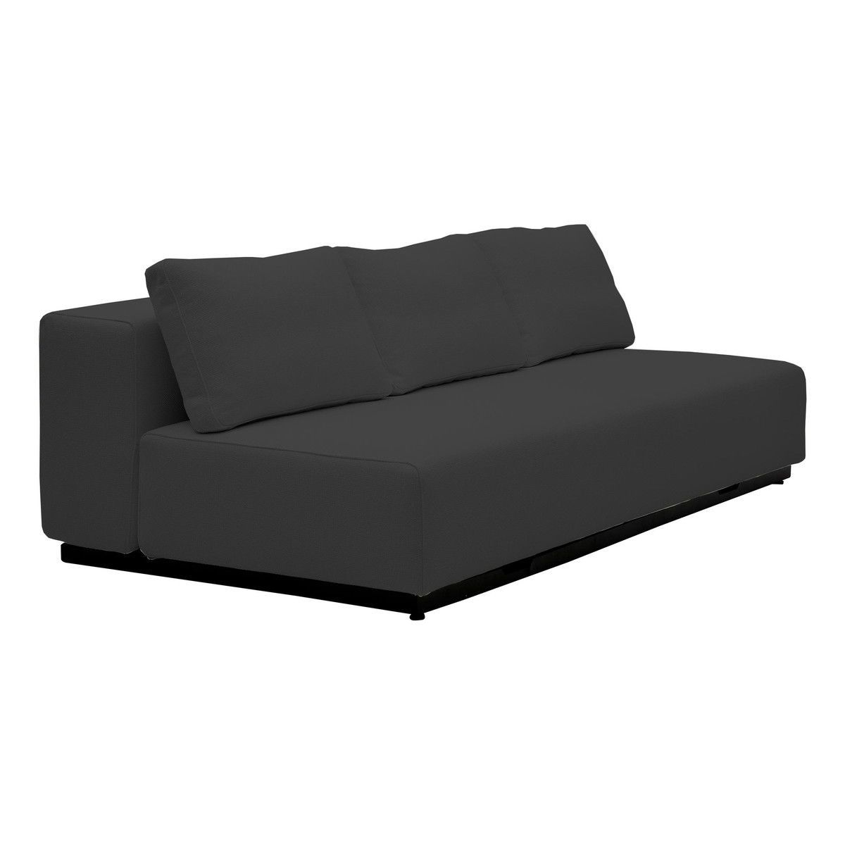 nevada 3 p sofa bed softline. Black Bedroom Furniture Sets. Home Design Ideas