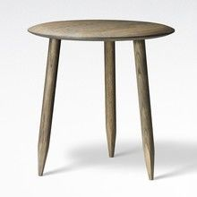 AndTradition - Hoof Table SW1 Beistelltisch