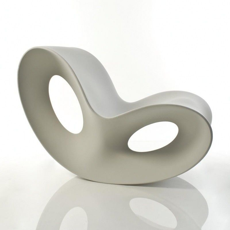 Voido berceuse rocking chair magis for Magis voido
