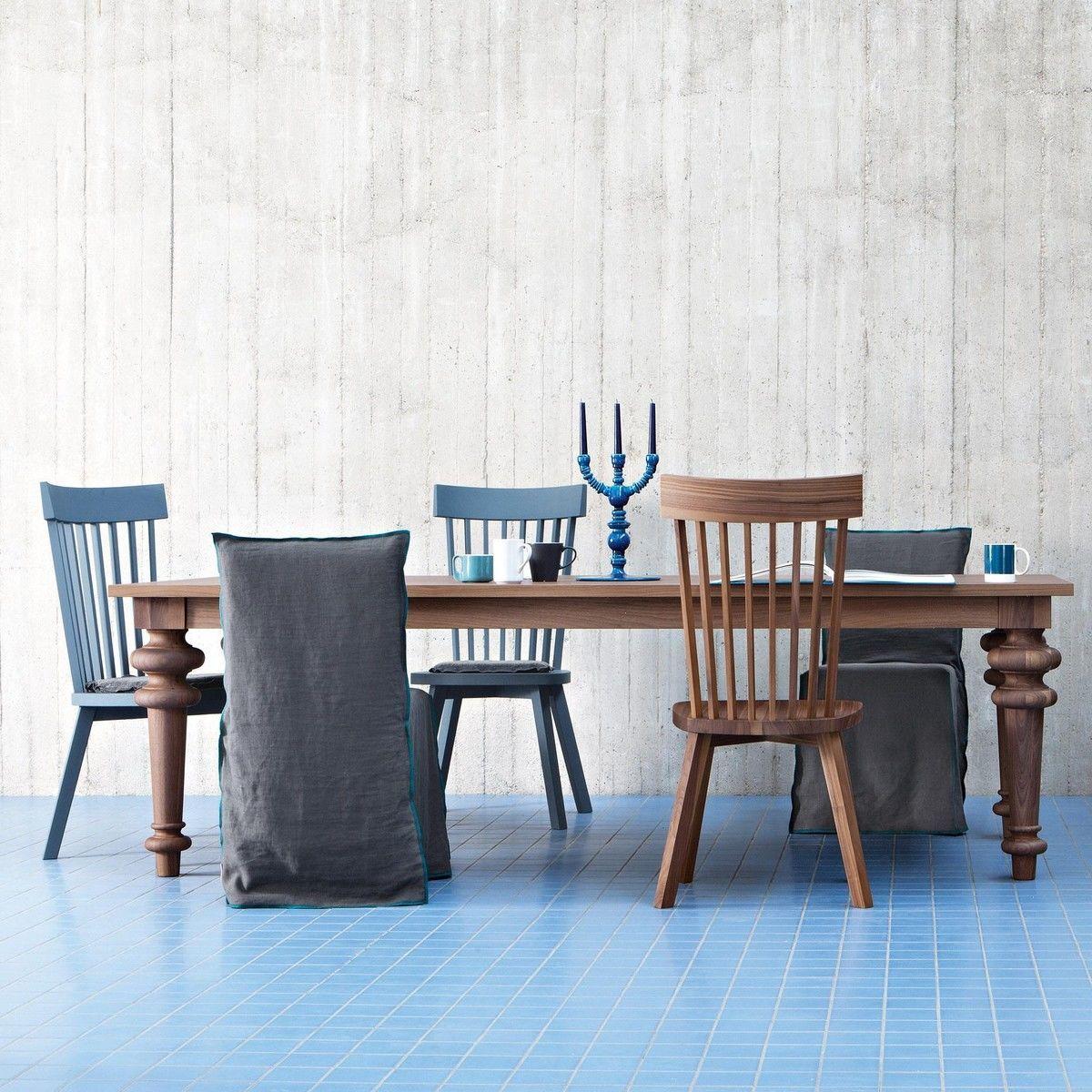 ghost 23 stuhl gervasoni. Black Bedroom Furniture Sets. Home Design Ideas