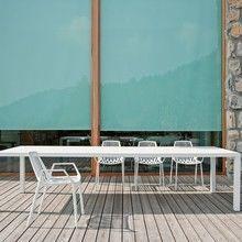 Weishäupl - New Easy Gartentisch 300x100cm