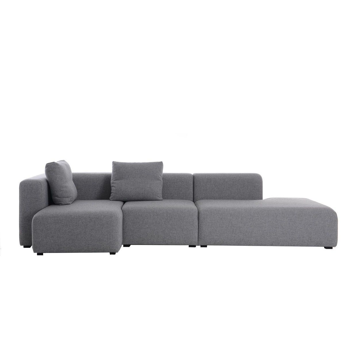 mags lounge sofa hay. Black Bedroom Furniture Sets. Home Design Ideas