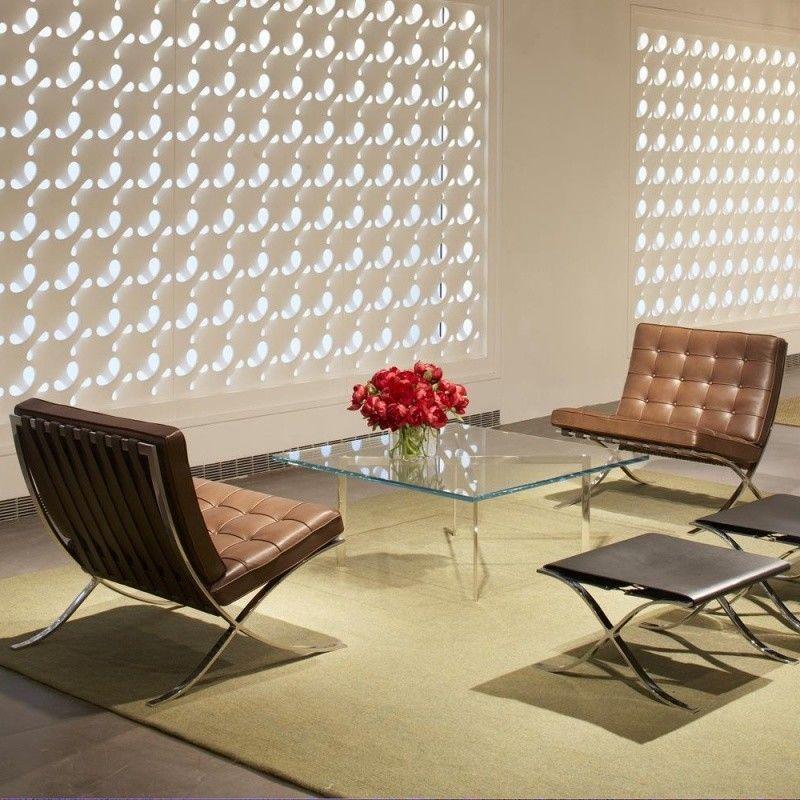 barcelona mies van der rohe sessel knoll international. Black Bedroom Furniture Sets. Home Design Ideas