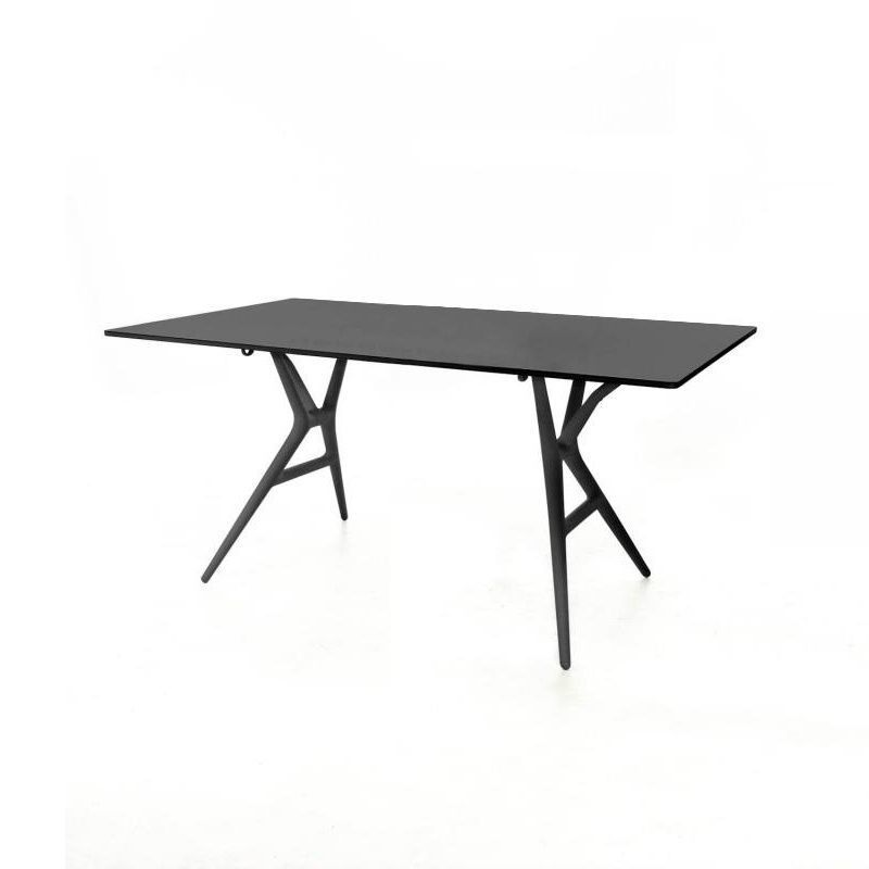 Spoon Table 140cm  Kartell  Desks  Tables  Furniture
