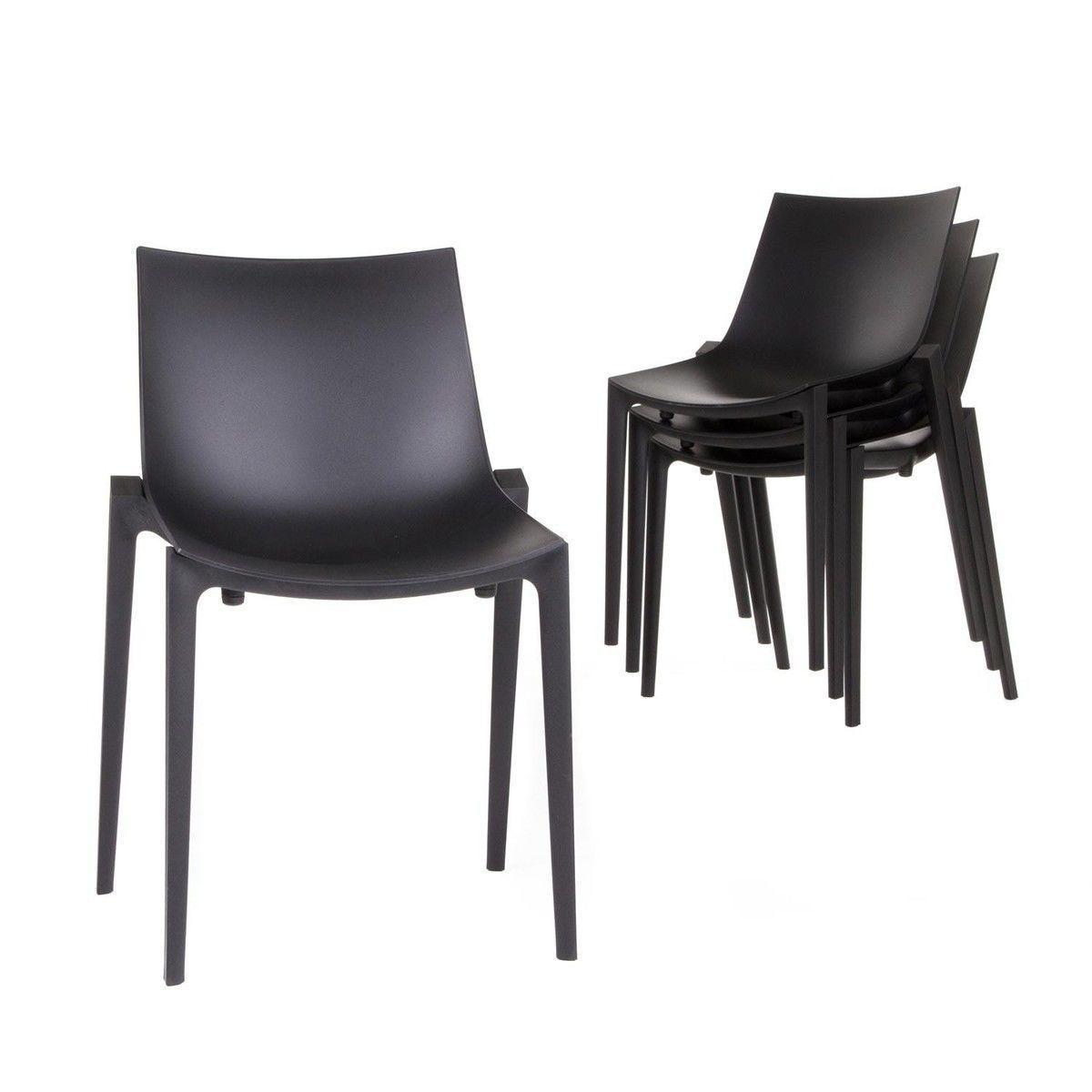 Zartan basic chair magis for Magis stuhl