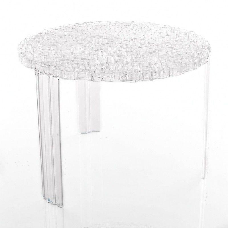 TTable Side Table 36  Kartell  AmbienteDirectcom -> T Table Kartell