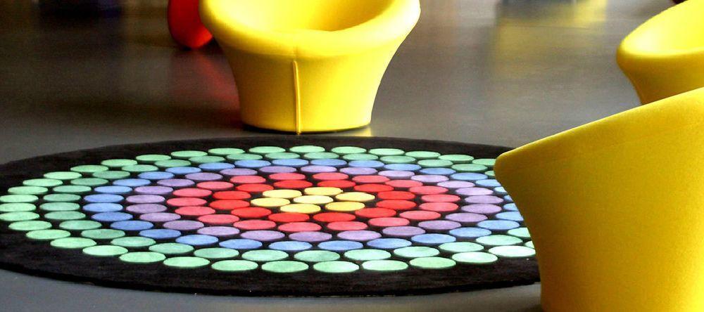 Designercarpets Teppiche online kaufen | AmbienteDirect