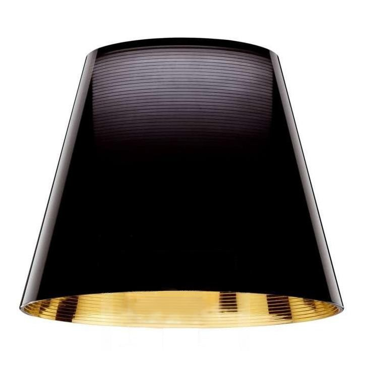 Miss k table lamp flos ambientedirectcom for Miss k table lamp replacement shade