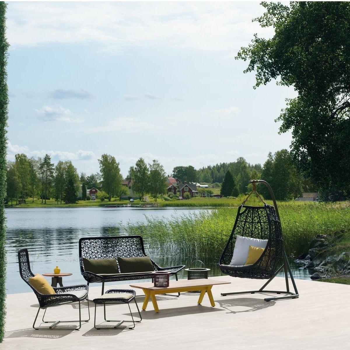 Maia relax fauteuil fauteuil de jardin kettal - Fauteuil relax pour jardin ...