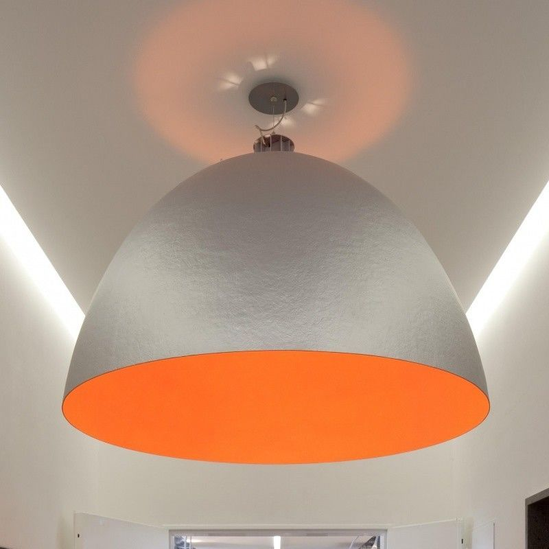 xxl dome suspension lamp ingo maurer. Black Bedroom Furniture Sets. Home Design Ideas