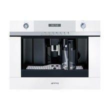 Smeg - CMSC451B Einbau-Kaffeevollautomat