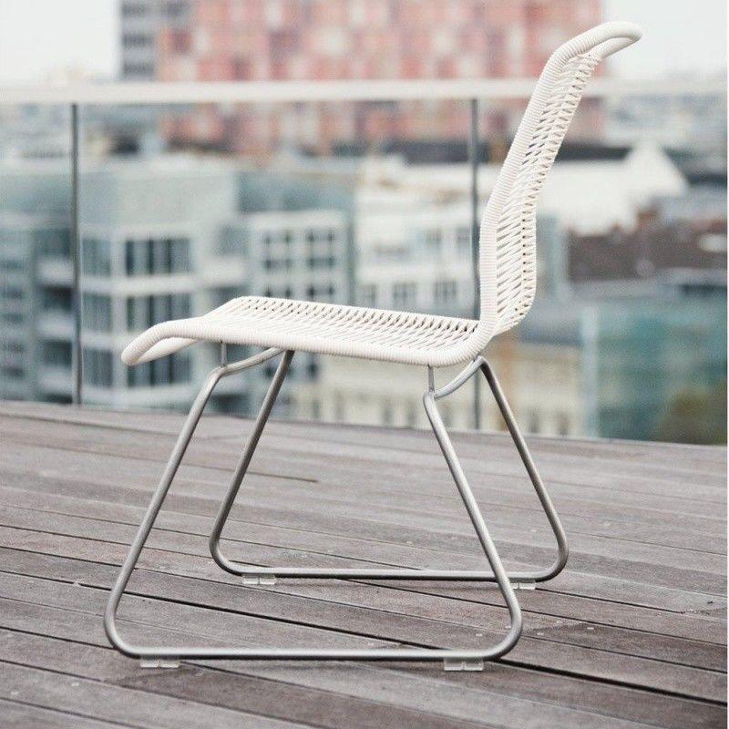 Panton one stuhl gestell stahl montana for Design stuhl panton