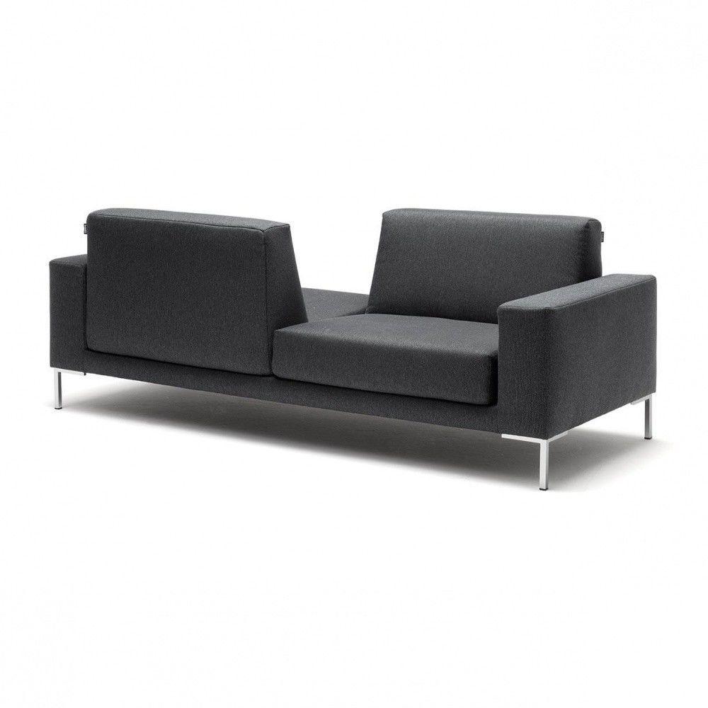 freistil 183 canap 3 places freistil rolf benz. Black Bedroom Furniture Sets. Home Design Ideas