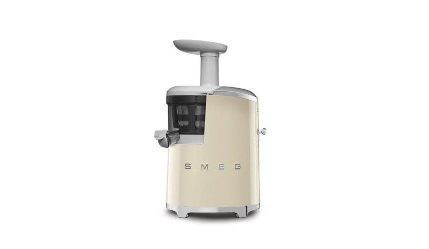 SJF01 Slow Juicer Smeg AmbienteDirect.com