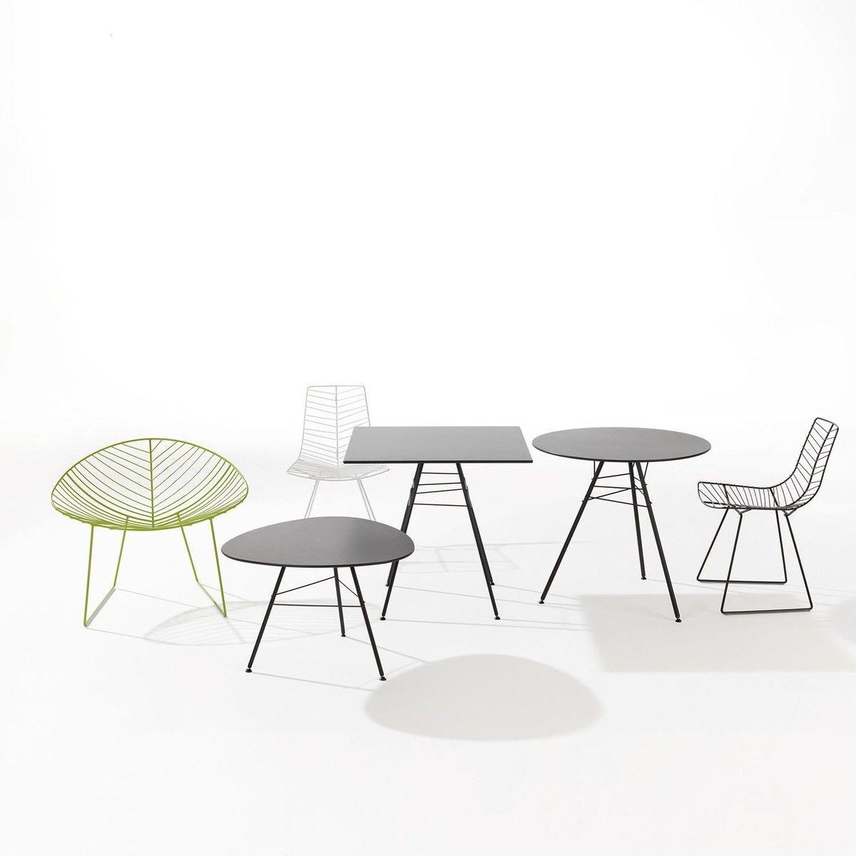 Leaf Stackable Chair Arper Ambientedirect Com