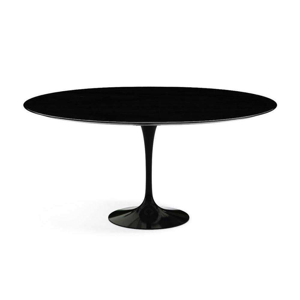 saarinen table 137cm knoll international. Black Bedroom Furniture Sets. Home Design Ideas