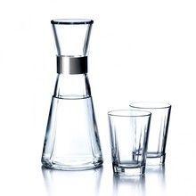 Rosendahl Design Group - Grand Cru Wasserkaraffe & Wassergläser