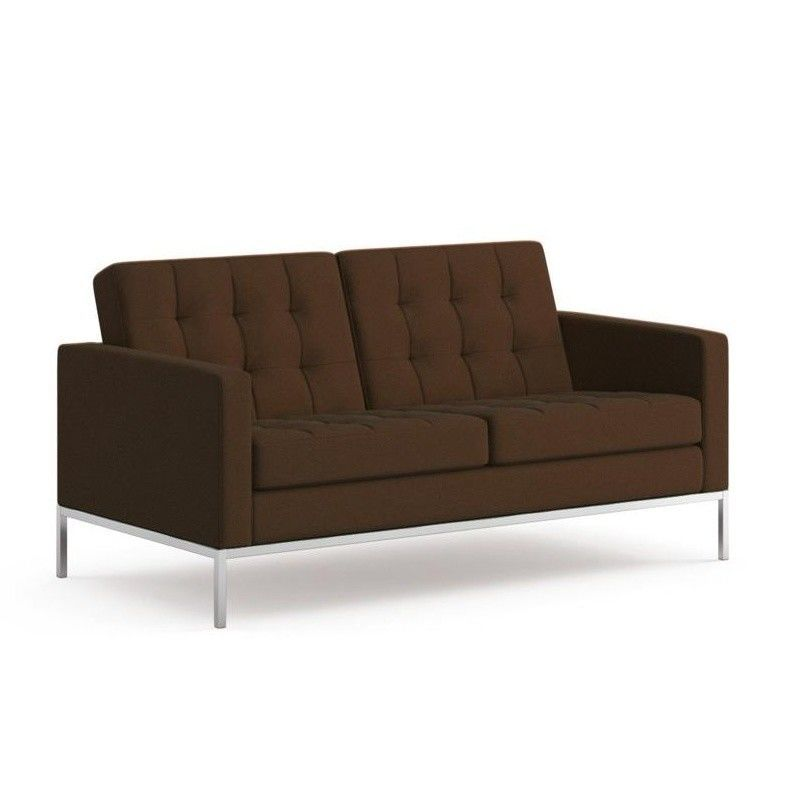 Florence Knoll 2 Seater Sofa Knoll International