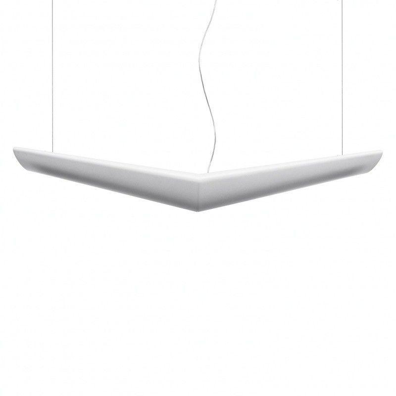 mouette suspension sym trique artemide. Black Bedroom Furniture Sets. Home Design Ideas