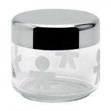 Alessi - Girotondo Kitchen Box