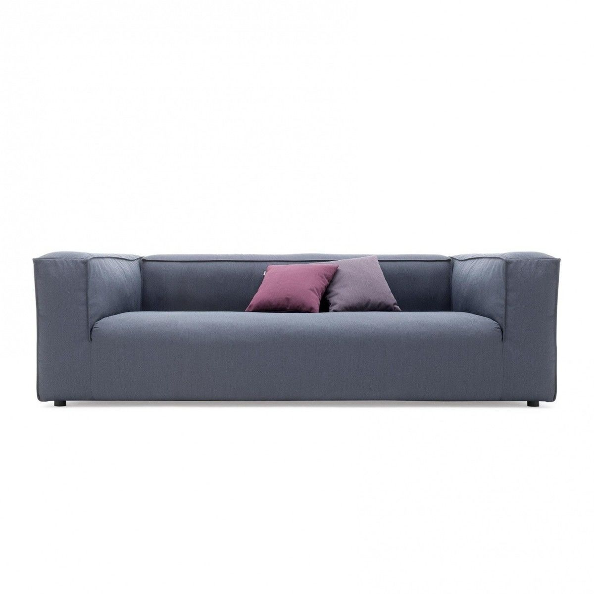 Freistil 175 3 sitzer sofa freistil rolf benz for Couch benz