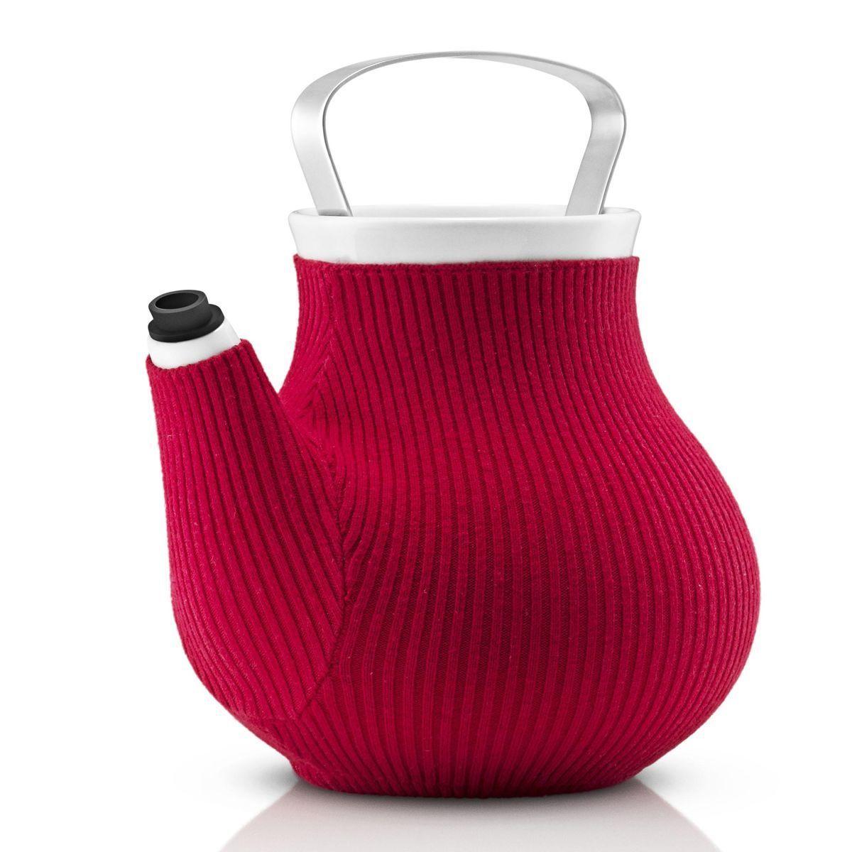 my big tea teapot eva solo. Black Bedroom Furniture Sets. Home Design Ideas