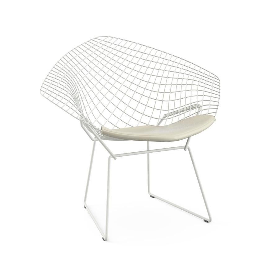 bertoia diamond fauteuil de jardin knoll international. Black Bedroom Furniture Sets. Home Design Ideas