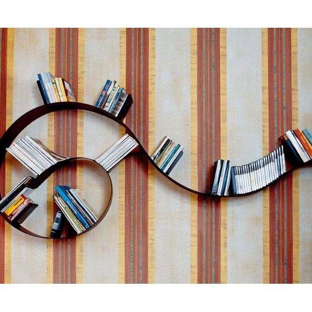 bookworm 17 etag re kartell. Black Bedroom Furniture Sets. Home Design Ideas