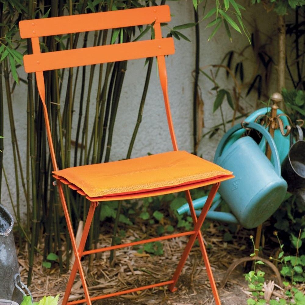 Bistro Metall Folding Chair Fermob Ambientedirect Com