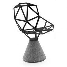 Magis - Chair One Stuhl mit Zementfuß