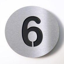 Radius - Radius Hausnummer 6