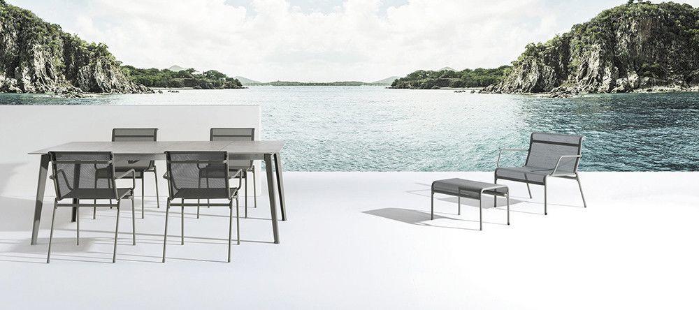emu salon de jardin mobilier de jardin design ambientedirect. Black Bedroom Furniture Sets. Home Design Ideas