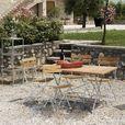 Jan Kurtz - Lucca Teakholz Gartenset