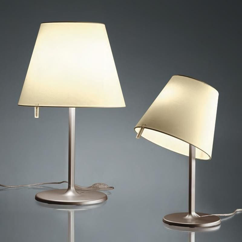 melampo notte lampe de chevet artemide. Black Bedroom Furniture Sets. Home Design Ideas
