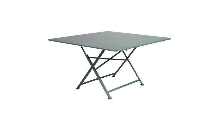 Cargo folding garden table fermob - Table cargo fermob occasion ...